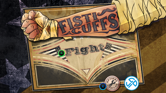Fisticuffs - screenshot