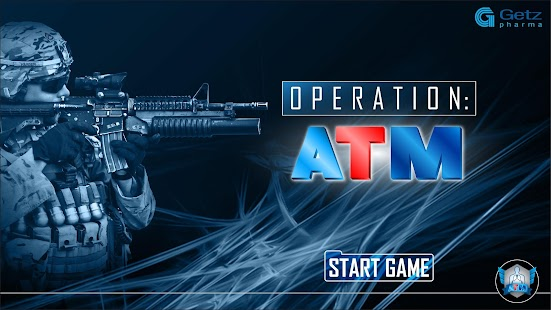Operation ATM