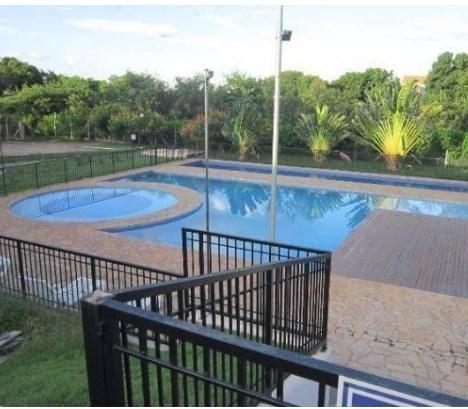 Apartamento com 2 dormitórios à venda, 56 m² por R$ 212.000,00 - Jardim Bom Retiro (Nova Veneza) - Sumaré/SP