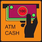 ATM Finder (Cash no cash) APK Descargar
