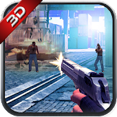 Game Commando Action Gun War FPS APK for Windows Phone
