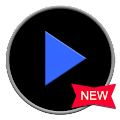 MAX Player - HD Video Player APK for Bluestacks