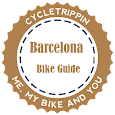 Barcelona Bike Guide APK Version 1.1