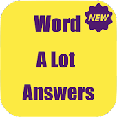 Download Answers for Wordalot Game APK on PC