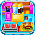 Download Fast food restaurant APK