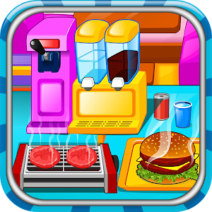 Download Fast food restaurant Apk Download