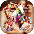 App 3D Photo Cube Live Wallpaper apk for kindle fire