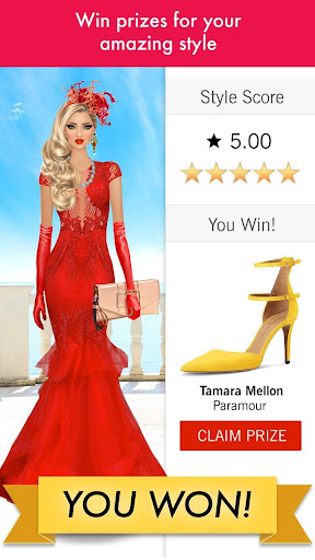 Covet Fashion - Dress Up Game screenshot 5