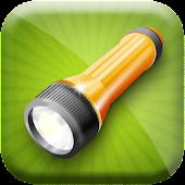 Super Bright Torch Light - Powerful Flashlight App APK for Blackberry