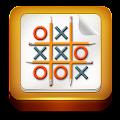 Game tic tac toe -xo- game إكس أو APK for Kindle