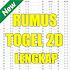 Rumus Togel 2D Terlengkap