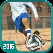 Download Euro Street Soccer 2016 APK for Laptop