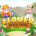 Flower Mahjong Icon