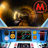 Download Drive Subway Train APK to PC