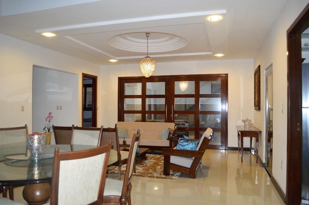 Casa residencial à venda, Altiplano Cabo Branco, João Pessoa - CA1220.