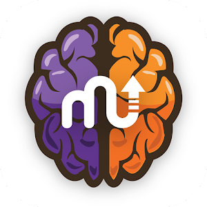 MentalUP – Brain Games Icon