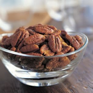 Curry Spiced Nuts Recipes