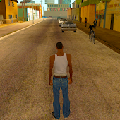 Grand Code for GTA San Andreas APK for Nokia