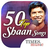 App 50 Top Shaan Songs apk for kindle fire