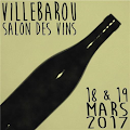 Salon Vin Villebarou 2017