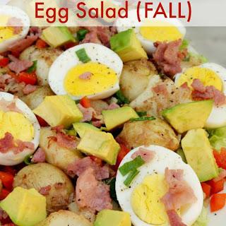 Red Skin Potato Salad Bacon Recipes