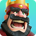 Game Clash Royale APK for Kindle