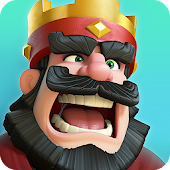 Clash Royale APK for Ubuntu