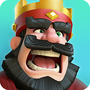 Clash Royale app for android