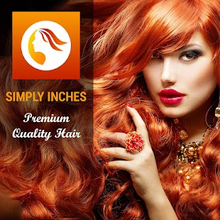 Simply Inches Hair Extensions - screenshot
