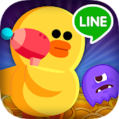 Download LINE Dozer APK on PC