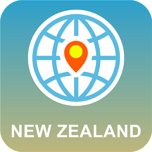 New Zealand Map Offline