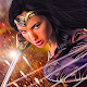 Superhero Women Immortal Gods Kombat Crime Fighter