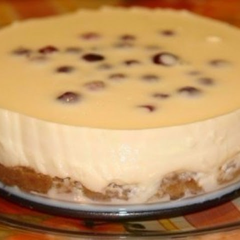 Cheesecake With Condensed Milk (without Baking)