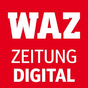Cover art WAZ ZEITUNG DIGITAL