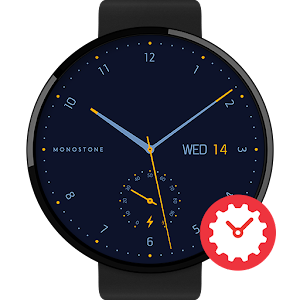 TIEF watchface by Monostone  knight_1602161451