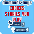 Diamonds Choices Stories You..