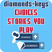 Diamonds Choices Stories You..