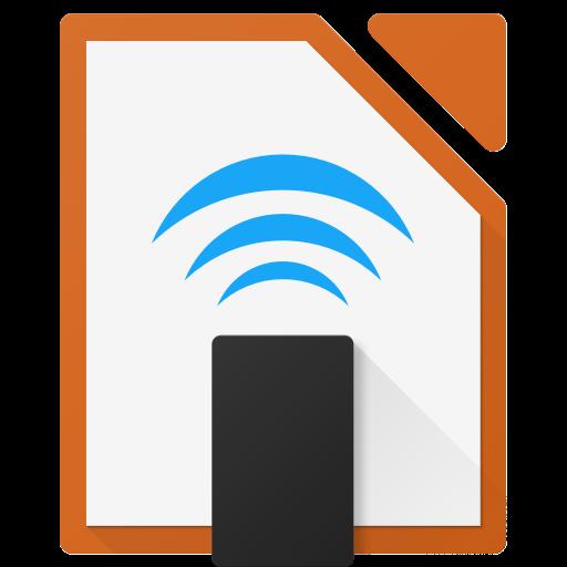 LibreOffice Impress Remote