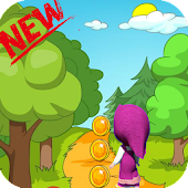 Free Download masha adventure run 2 APK for Samsung