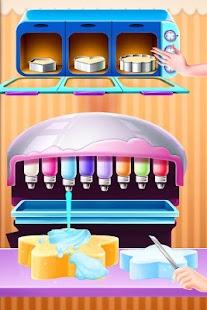 Cake Cooking Shop