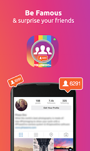 Download Get Followers+ Insta APK on PC