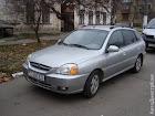 продам авто Kia Rio Rio I Hatchback