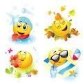 Emoji emoticons for whatsapp APK for Lenovo
