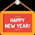 New Year Stickers (WAStickerApps)