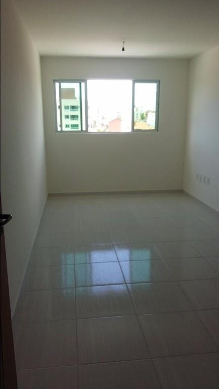 Apartamento residencial à venda, Bessa, João Pessoa - AP5362.