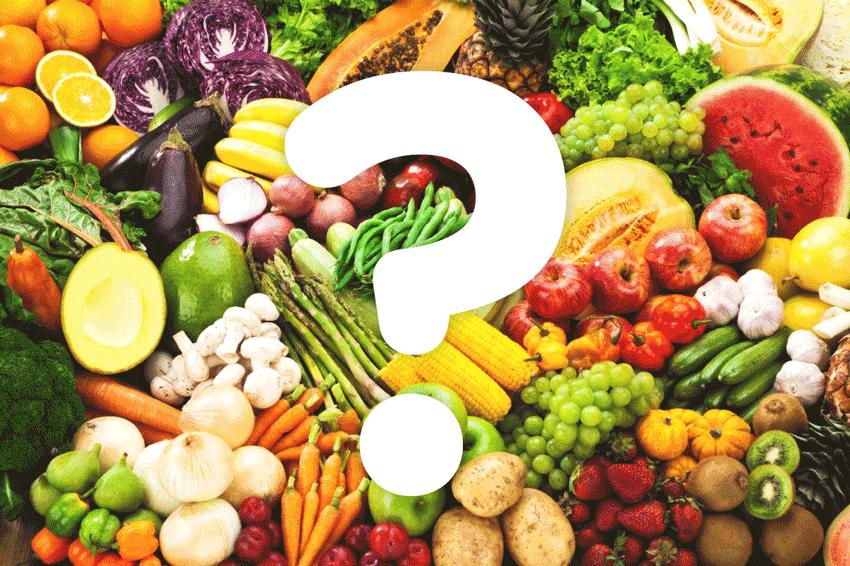 Por que ter alimentação saudável?
