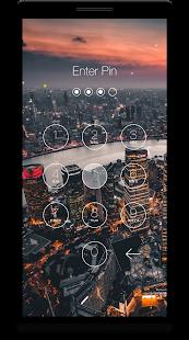 Keypad Lock Screen for pc