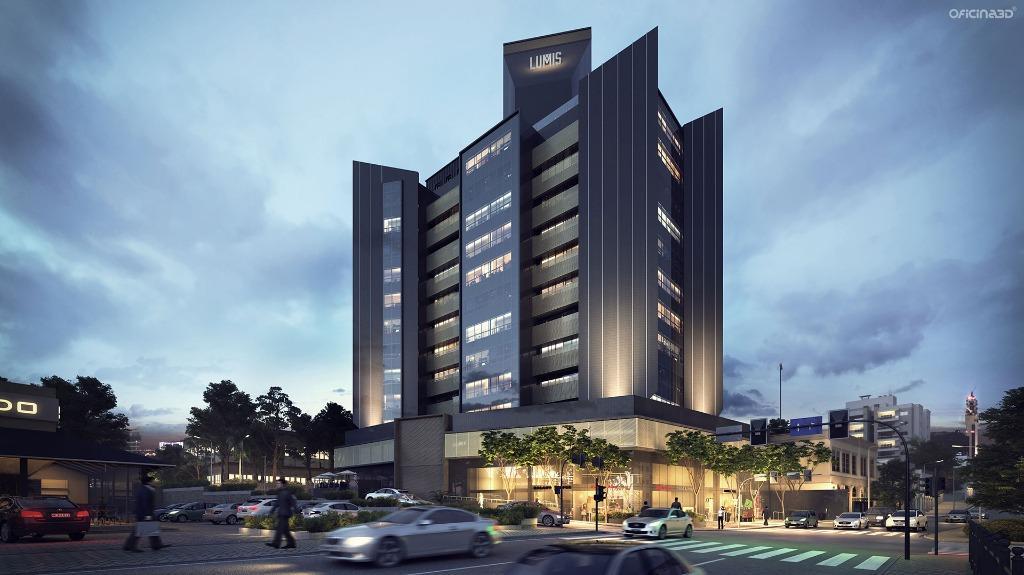Imagem Sala Comercial Florianópolis Estreito 2136945