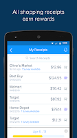 Screenshot of Receipt Hog - Receipts to Cash