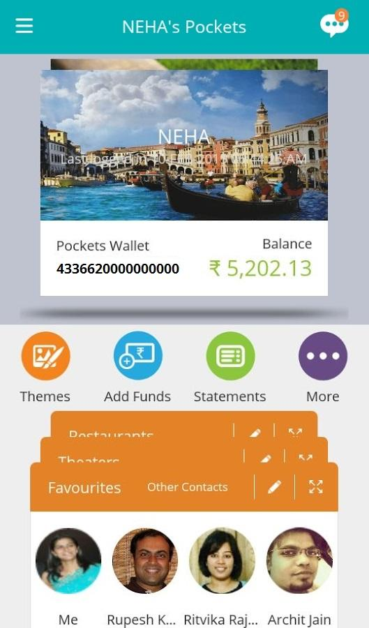 Pockets By ICICI Bank Screenshot 0